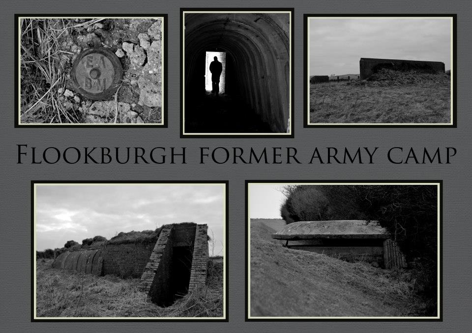 flookburgh_-army_-camp