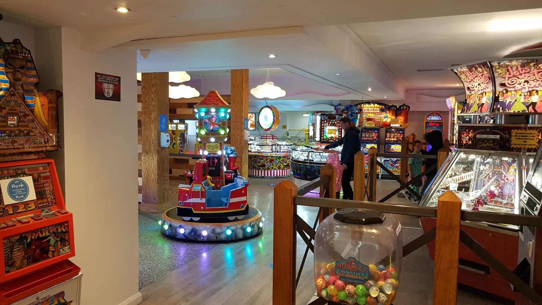 Arcade-Game-4