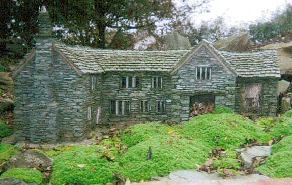 miniaturevillage