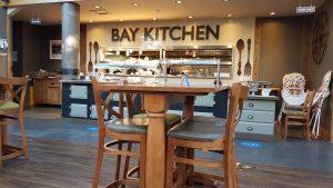 Lakeside Bay Kitchen